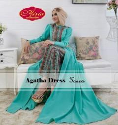 model gamis modern Pusat-Gamis-Terbaru-Agatha-Dress-by-Airia-Tosca