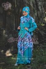 baju muslimah terbaru dan modern  Pusat-Gamis-Terbaru-Alana-by-Adzkia-Fashio-Desert-Blue