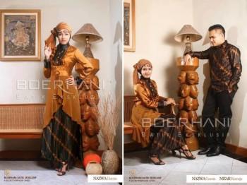 baju muslim modern trendy Pusat-Gamis-Terbaru-Boerhani-Gamis-Nazwa-dan-Kemeja-Nizar