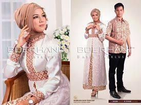 baju muslim elegan modern Pusat-Gamis-Terbaru-Boerhani-Gamis-Salma-dan-Kemeja-Syihab