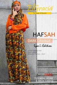 gamis muslimah cantik Pusat-Gamis-Terbaru-Hafsah-Syar'i-by-El-Gracia-Dark-Orange