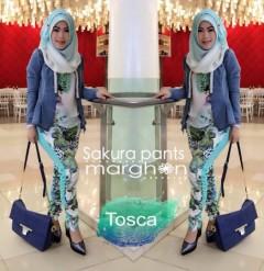 busana hijabers onlinePusat-Gamis-Terbaru-Sakura-Pants-by-Marghon-Tosca