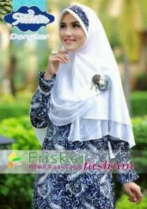 baju muslim terbaru online Pusat-Gamis-Terbaru-Talita-by-friska-Dongker
