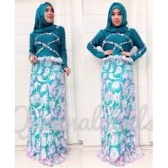 gamis hijab online Pusat-Gamis-terbaru-Queena-Vereline-Tosca