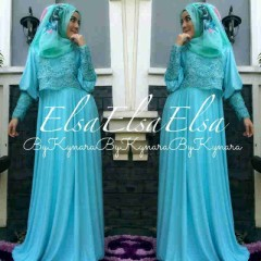 model baju kerja model baju kerja Pusat-Gamin-terbaru-Elsa-by-Kynara-Blue-Tosca