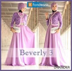 busana muslim modern elegan , Pusat-Gamis-Terbaru-Beverly-3-by-Efandoank-Lavender