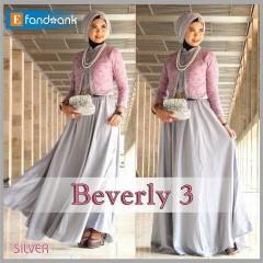 baju muslim modern pesta , Pusat-Gamis-Terbaru-Beverly-3-by-Efandoank-Silver