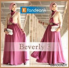 baju muslim terbaru 2014 online , Pusat-Gamis-Terbaru-Beverly-3-by-Efandoank-burgundy