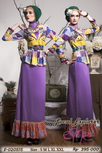 fashion baju muslim modern, Pusat-Gamis-Terbaru-Esme local-explorer-E-020515