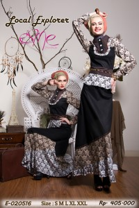 baju muslim untuk pesta, Pusat-Gamis-Terbaru-Esme local-explorer-E-020516