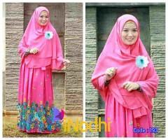 model baju muslim 2014 wanita, Pusat-Gamis-Terbaru-Inodhi-193