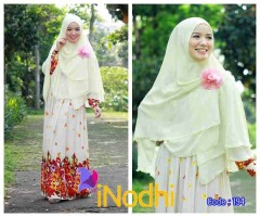 baju muslim gaya modern, Pusat-Gamis-Terbaru-Inodhi-194