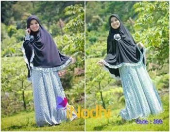 baju muslim modern 2014 Pusat-Gamis-Terbaru-Inodhi-200