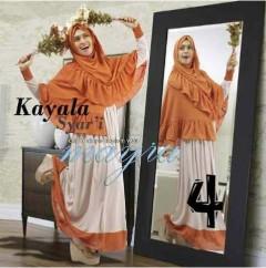 baju muslimah pesta, Pusat-Gamis-Terbaru-Kayala-by-Mayra-Kode-4
