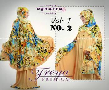 baju gamis pesta modern Pusat-Gamis-Terbaru-Mukena-Freya-Premium-Vol-1-no-2