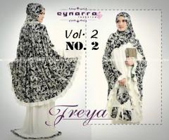 Model Baju Style hijabers Pusat-Gamis-Terbaru-Mukena-Freya-Premium-Vol-2-no-2