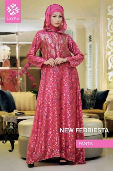 mode pakaian muslim modern, Pusat-Gamis-Terbaru-New-Febiesta-Abaya-2-Fanta
