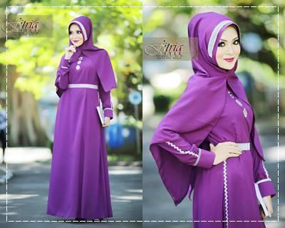 Fitria Style Baju Muslim Modern Pusat Baju Muslim Share