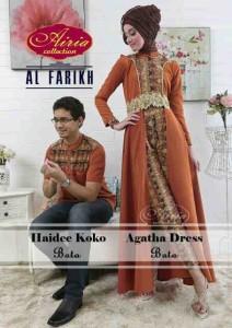 model baju muslim modern 2014 Pusat-Gamis-Terbaru-Agatha-Dress-Bata