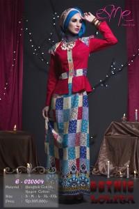 baju muslim terbaru 2014 online Pusat-Gamis-Terbaru-E-020604