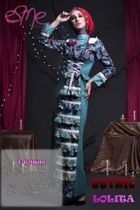 model baju muslim modern Pusat-Gamis-Terbaru-E-020608