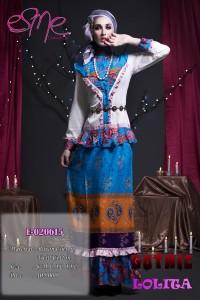 baju muslim terbaru online Pusat-Gamis-Terbaru-E-020615