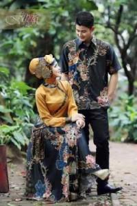 baju muslim terbaru online Pusat-Gamis-Terbaru-Fasa-Syifa-Couple-by-Fitria-Style-Hitam