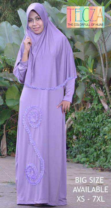 baju muslim sistem dropship Pusat-Gamis-Terbaru-Khadijah-Dress-by-DR-Style-Muslim-Ungu
