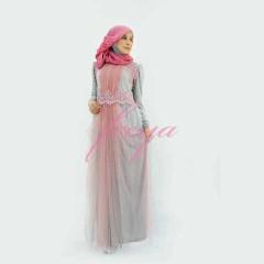 model baju terbaru  Pusat-Gamis-Terbaru-Makayla-by-Freya-Grey