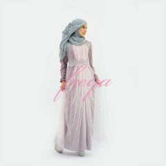model baju yg terbaru  Pusat-Gamis-Terbaru-Makayla-by-Freya-Lavender