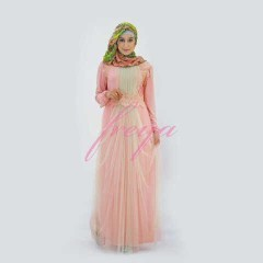 model pakaian yang lagi trend  Pusat-Gamis-Terbaru-Makayla-by-Freya-Peach