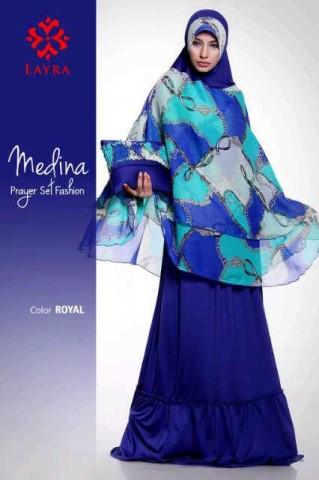 baju muslim elegan wanita Pusat-Gamis-Terbaru-Mukena-Medina-By-Layra-Royal