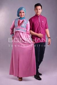 baju muslimah pesta Pusat-Gamis-Terbaru-Radya-Ramdhan-Pink