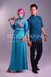 baju muslim modis dan syar'i Pusat-Gamis-Terbaru-Radya-Ramdhan-Tosca