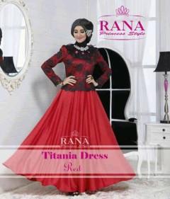 sarimbit trend 2014 Pusat-Gamis-Terbaru-Titan-Dress-Red