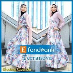 model busana muslim untuk pesta Pusat-Gamis-terbaru-Terranova-by-Efandoank-Shocking-Lavender