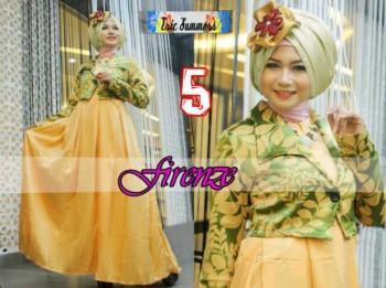 model baju yg lg trend Pusat-Gamis-Terbaru-FIRENZE-by-Ericsummer-5