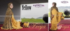 mukena dewasa eksklusif Pusat-Gamis-Terbaru-Mukena-Freya-Batik-Yellow