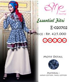 baju muslim pesta wanita Pusat-Gamis-Terbaru-e-020702