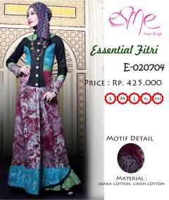 baju muslimah anak muda Pusat-Gamis-Terbaru-e-020704