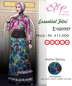 model baju muslim etnik Pusat-Gamis-Terbaru-e-020707