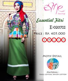 model baju muslimah trendy Pusat-Gamis-Terbaru-e-020711
