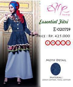 model baju yg lg trend Pusat-Gamis-Terbaru-e-020714