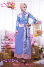 baju pesta online shop Pusat-Gamis-Terbaru-Esme-Royal-Princess-E-020806