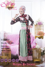 baju pesta yg bagus Pusat-Gamis-Terbaru-Esme-Royal-Princess-E-020820