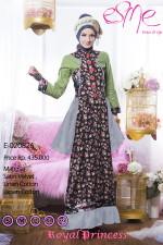 model baju pesta indonesia Pusat-Gamis-Terbaru-Esme-Royal-Princess-E-020826 b