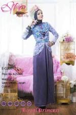 baju pesta yang cantik Pusat-Gamis-Terbaru-Esme-Royal-Princess-Kode-E-020817