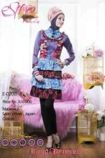 baju pesta yang simple Pusat-Gamis-Terbaru-Esme-Royal-Princess-Kode-E-020818