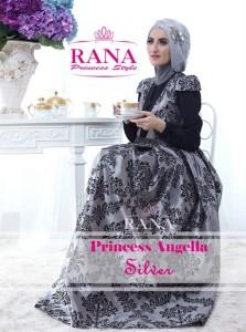 baju pesta eksklusif Pusat-Gamis-Terbaru-Princess-Angella-Dress-Silver