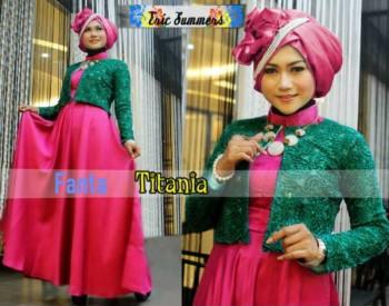 model baju Pusat-Gamis-Terbaru-Titania-by-Ericsummer-Fanta